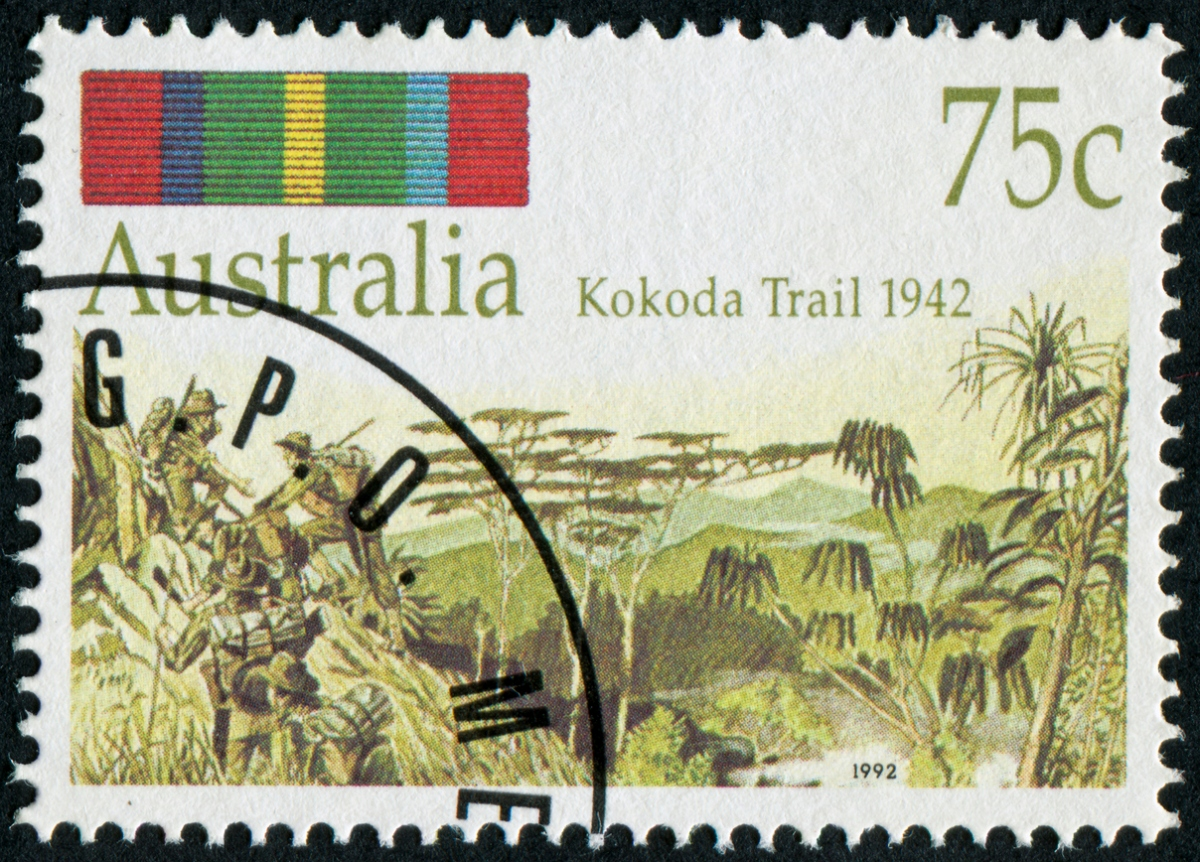 Preparing for the Kokoda Track